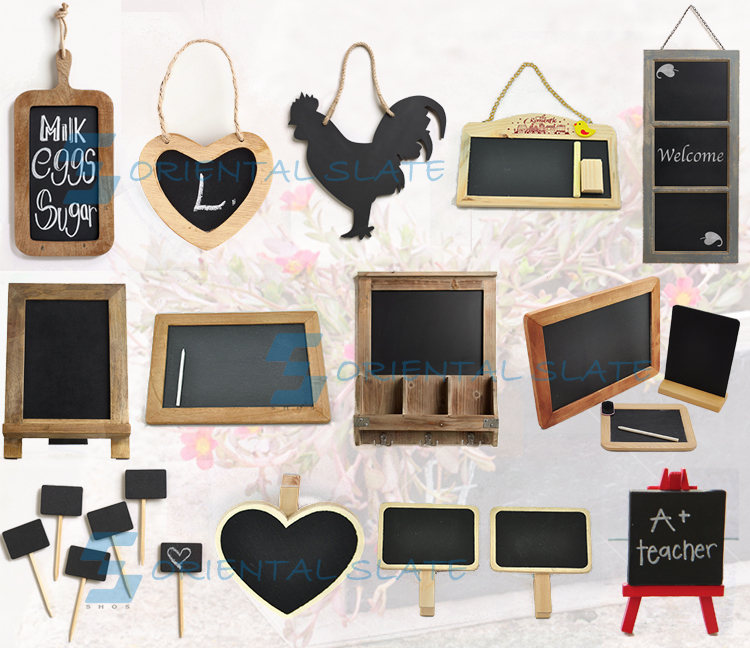 Alibaba website black chalk writing board,Chalk board