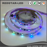 lpd6803 rgb led strip by WS2812B/2811/TM1812/LPD6803/LPD8806/apa102/104