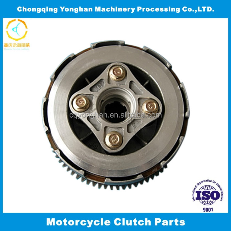 CG125 8T Electronic Accessories Motorcycle Clutch Manufacturer