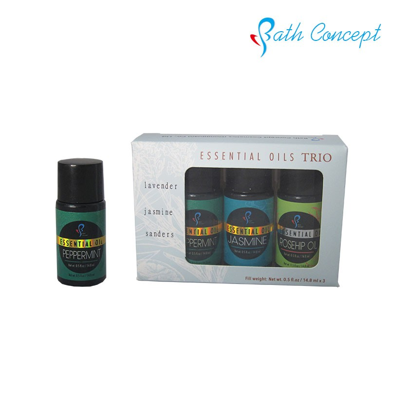 FDA Factory essential oil SET