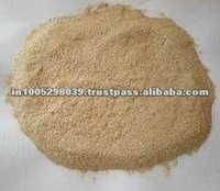 Deoiled RICE BRAN