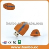 oem free logo printing promotional fruits design usb flash drive 2.0