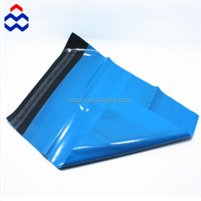 Logo Printing Envelope Mailer Plastic Durable and Heavy Duty Custom Poly Bags for shipping bag