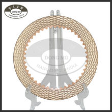 CATER parts 7G8107 copper-based Friction Disc