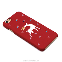 top selling phone cover can printing logo custom design hard case for iphon7