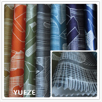 hot sale 100% polyester knitted heat transfer fabric <strong>material</strong> for sofa set