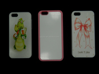 OEM IMD hot sale personalized blank sublimation phone case for iphone4/4S