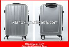 Custom Brand Name Hard Shell 20/24/28 inch trolley Suitcase