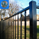 electric security fence system Electrified fencing electro galvanized iron fence