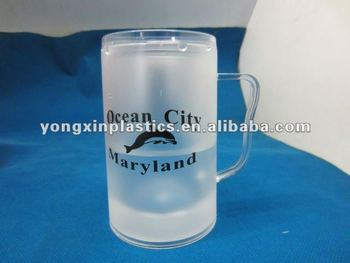 plastic ps 300ml ice cup
