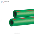 Best selling hot chinese products din8077 din8078 ppr pipe for hot water supply