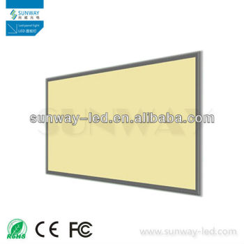 Super slim 300x300 18w led panel light 3 years warranty dimmable led panel light