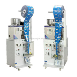 Automatic coffee powder packing machine/plastic coffee bag powder making machine