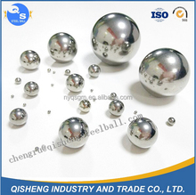 Chinese 14mm AISI 1010 Carbon Steel Metal Stress Ball