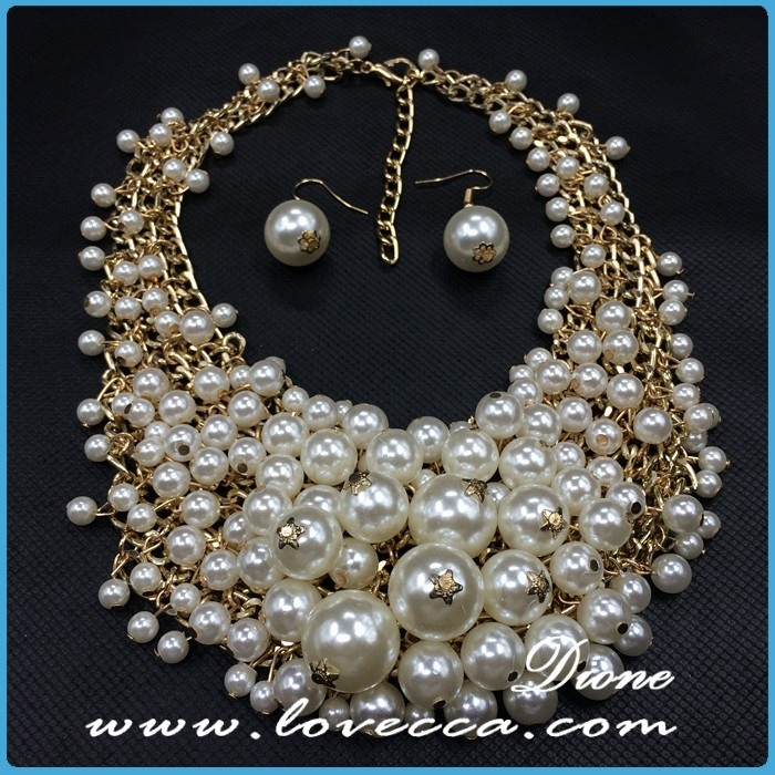 newest stylish necklace accessories for women
