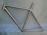 last lifetime titanium frame road bike bicycle for sell
