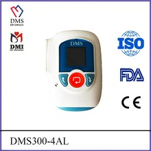DMS heart rate Diagnostic Holter ECG System