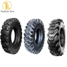 Tire factory in china wheel loader bulldozer tires 17.5x25