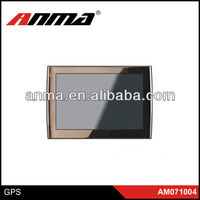 2013 new HD car dvd gps mini gps tracking chip car