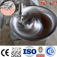 China super quality bowl meat cutter
