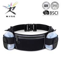 Cool waist pack running belt Hydration Belt for Sport