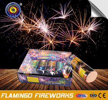 Customized display shells fireworks fiberglass tubes