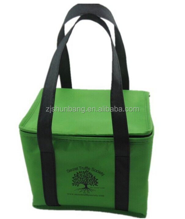 cooler bag/ disposable cooler bags wholesale/ wholesale thermal insulated cooler bags