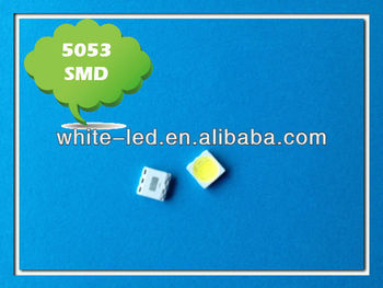 45-55Lm 150mA Chip LED 5050SMD, led smd 5050 chip manufacturers, led for tube
