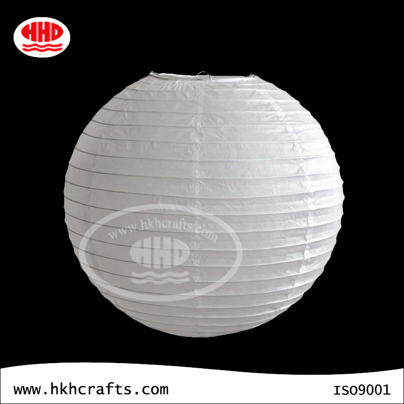 Chinese decorative paper lantern for wedding or party decoration