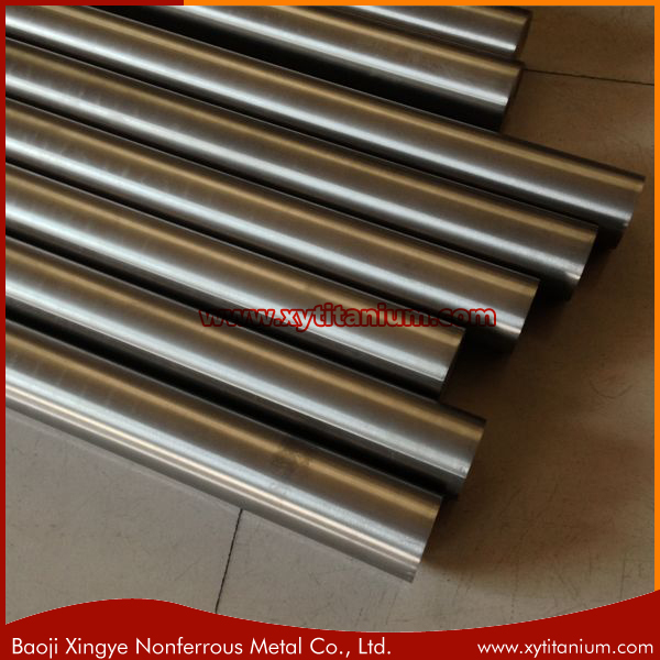 Alloy Ti6Al4V Titanium Bar sold at best price per pound or per kg