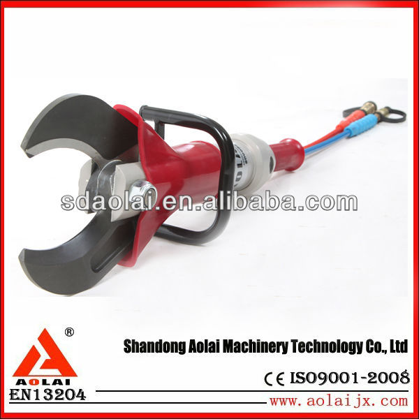 Earthquake Disaster Hydraulic Rescue Cutter