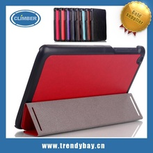 cover case for lenovo a5500, 8'' inch case cover for tablet pc with stand