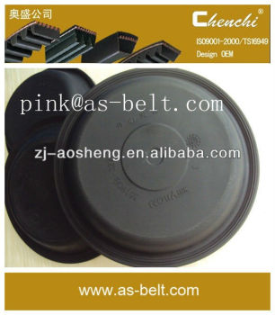 AOSHENG Rubber,Brake film/membrane,Automotive membrane,brake diaphragm,auto spare parts,T9/T12/T16/T20/T24/T27/T30/T36...