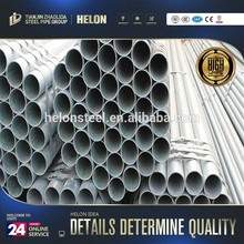online product selling websites stainless round pipe electrical gi conduit price