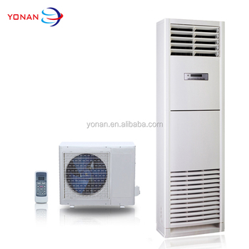 50Hz 36000Btu Floor Standing Type Air Conditioner 220-240V Aircon