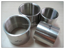 EN 10241 standard stainless steel 316 socket