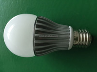 Super high brightness UL Listed 7W led bulb, led lamp led lighting bulb