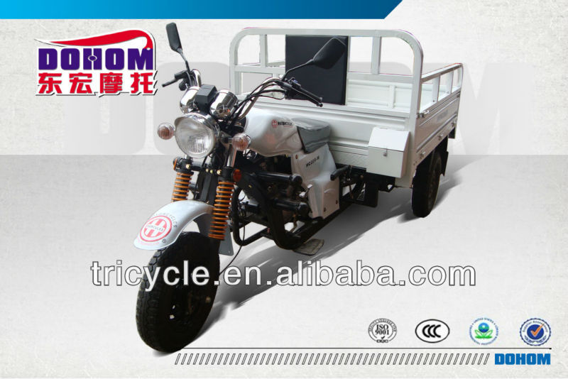 150cc 3 wheel cargo tri-motorcycle
