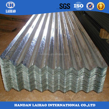 Corrugated Gi Galvanized Steel Roofing Sheet Weight And Price