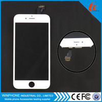 Brand new product for iphone 6 mobile phone touch screen, lcd for iphone 6 mobile lcd screen