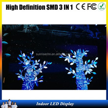 Favorites Compare PH3 high definition image quality indoor led display f indoor SMD p4,p5,p6,p7.62Professional Manufacturer