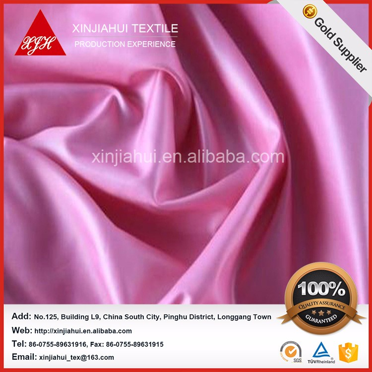 Wholesale ribbon embroidered taffeta fabric