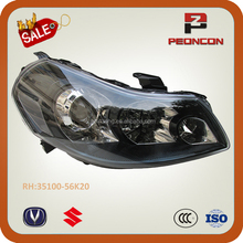 Car Head Lamp Head Light RH for Suzuki SX4 OEM 35100-56K20-000