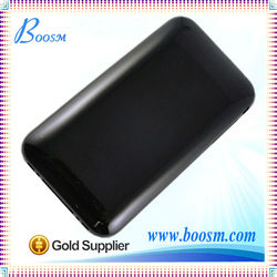 Wholesale China supply original black back cover for iphone 3Gs battery cover
