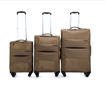 promotional customized printed wholesale nylon luggage cover