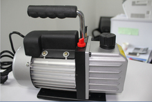 Dry rotary vacuum pump Reorder Rate Up to 80% air conditioning vacuum pump prices