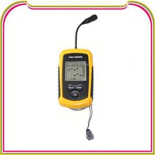 F8800 potable fish finder