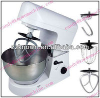 professional food mixer with 5 L