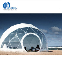 China Best Price Geodesic Dome Home For Sale