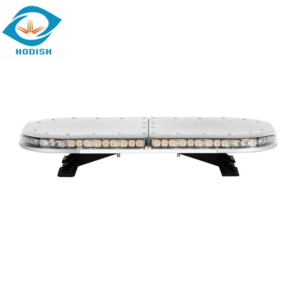 CE RCE R65 Narrow Stipe LED Amber Blue Lightbar/57 inch Long Truck Vehicle Warning Light Bar